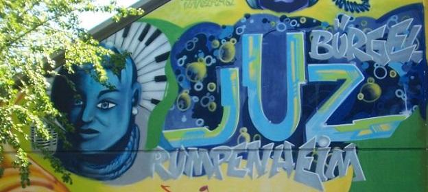 Jugendtreff Bürgel/Rumpenheim